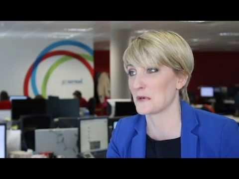 TheJournal.ie: Senator Averil Power on receiving a rape threat