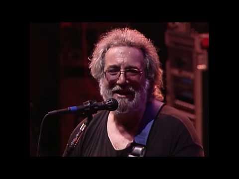 Grateful Dead - He's Gone (Foxboro, MA 7/2/89)