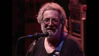 Grateful Dead - He's Gone (Foxboro, MA 7/2/89)