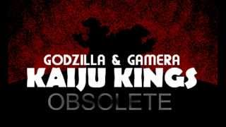 Kaiju Kings: Ep. 5 -