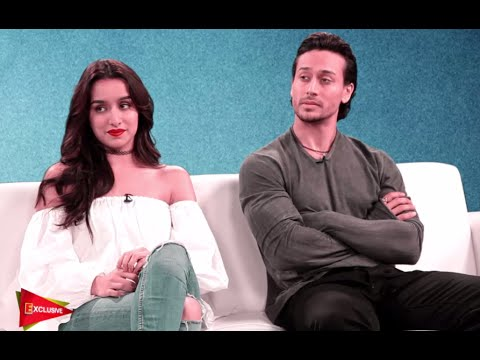 Tiger Shroff & Shraddha Kapoor's EXCLUSIVE Fun Interview | IFs & BUTs Game | SpotboyE