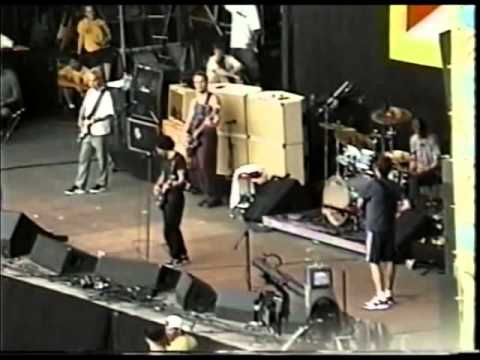 Pearl Jam - 1998-06-14 - Tibetan Freedom Washington DC