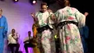 3ayta marakchia 2010 Clip 3 Jadid video Chaabi 3ayta 9a3da marakchia 2010 عيتة مراكشية