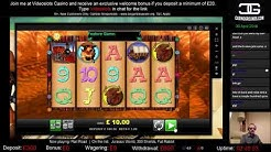 Online Slot Bonus Compilation (all wins are over 200x) | Various | Videoslots Casino