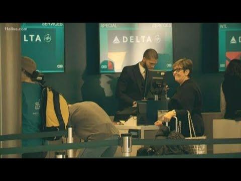 Delta Creating New Pet Transportation Strategy