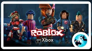 Roblox Xbox Games! (PC)