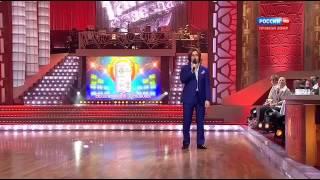 Танцы со звездами   2013 7 Выпуск Эфир 26 10 2013