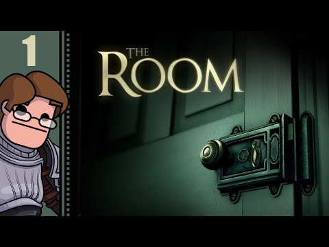 Let's Play The Room One, Two, Three, & Old Sins (Complete)