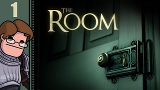 Let's Play The Room Part 1 - Chapter 1: The Eyepiece