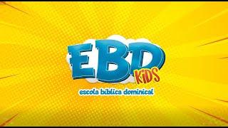 EBD Kids 28/03/2021