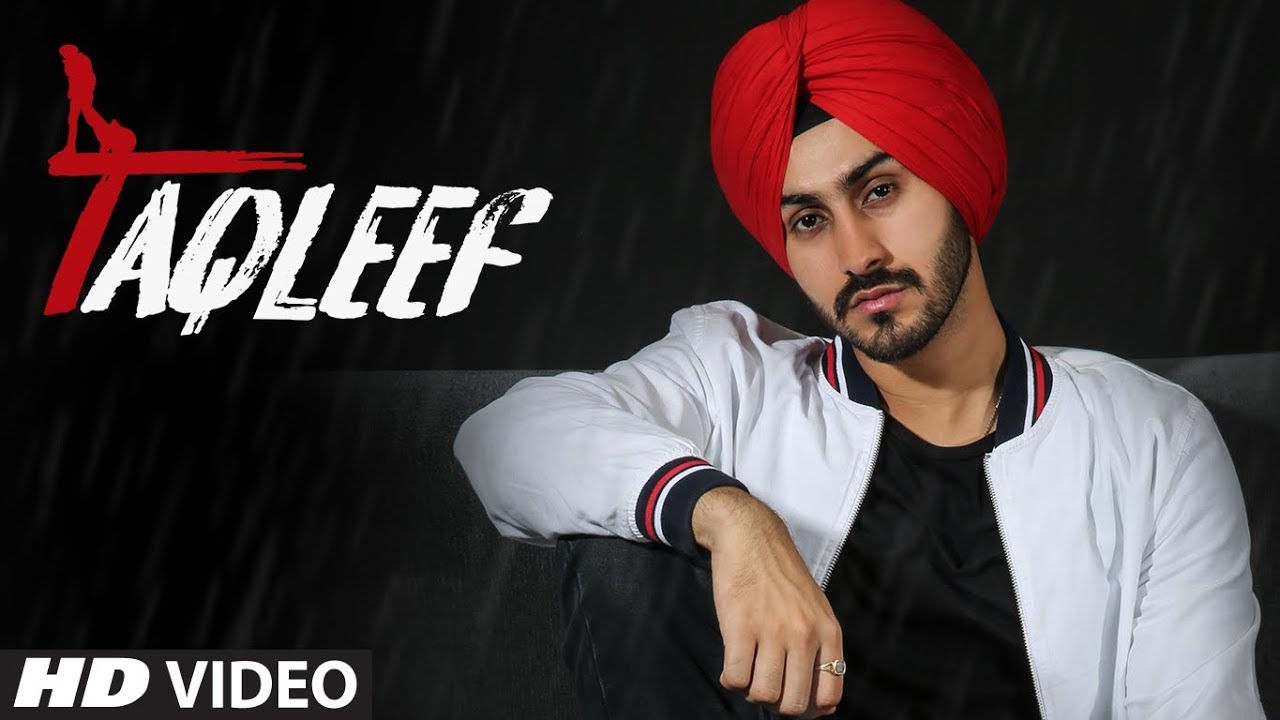 Download Taqleef: Rohanpreet Singh | Kirat Gill, Nirmaan | Goldboy | Latest Punjabi Songs 2018
