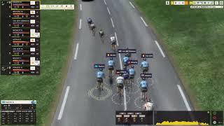 Pro Cycling Manager: Votava Naar De Top Afl #5!
