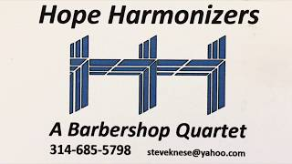 Hope Harmonizers (A Barbershop Quartet)
