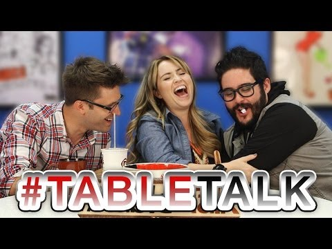 Favorite SNL Cast Members on #TableTalk!