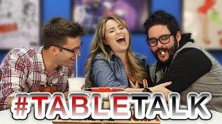 Favorite SNL Cast Members on #TableTalk!