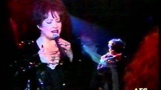 "Lolita Torres - ""A Mi Manera"" Luna Park [1992]"