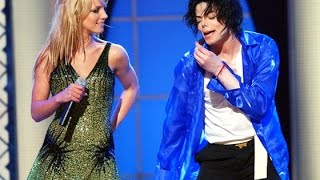Baixar Michael Jackson ft. Britney Spears - The Way You Make Me Feel (MSG 30th Anniversary)