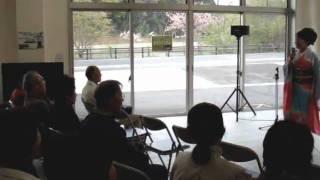 東日本大震災復興支援 チャリティーコンサート(3) H23年4月23日 福岡県...