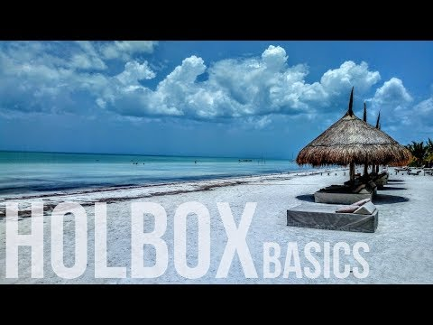 ISLA HOLBOX, MEXICO | Everything you need to KNOW before VISITING HOLBOX! | MEXICO TRAVEL GUIDE
