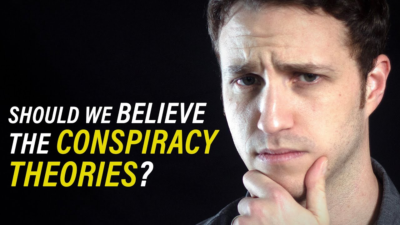 How Christians Should Respond to Conspiracy Theories - with Pastor Tim Ingram