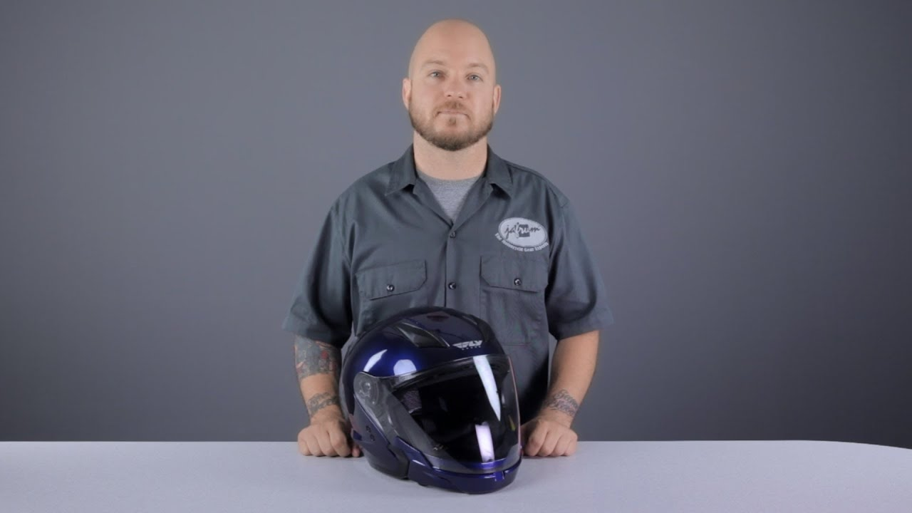 Fly Tourist Helmet Review at Jafrum com