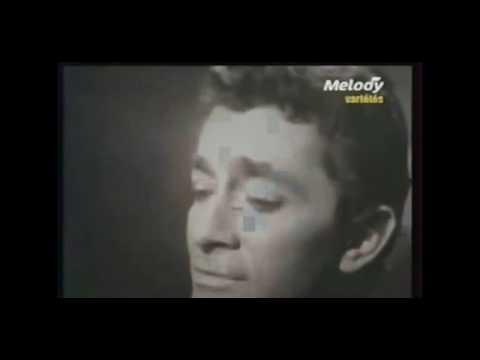 Jean-Claude Pascal - Ma jeunesse fout le camp