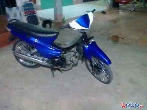 Xe Độ Tân Hạnh .wmv