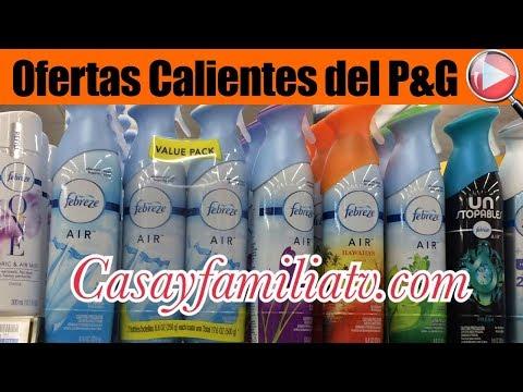 Super Ofertas Calientes del P&G en CVS 04/29 - 05/05/18 | Mis Cupones