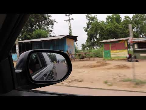 Our trip to Congo Brazzaville : Part 1