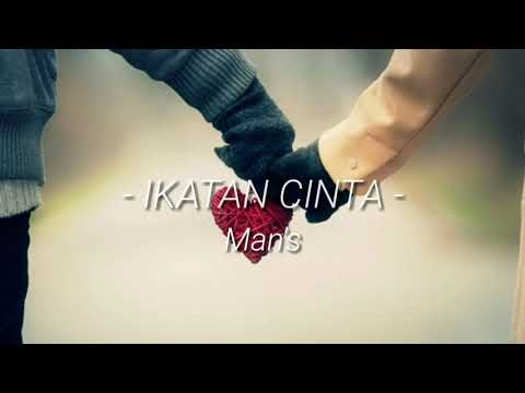 Ikatan Cinta - Man's (OfficialLyricVideo)