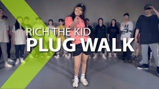 Rich The Kid - Plug Walk / LIGI Choreography.