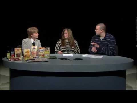 A Healthier Charlotte, Ep. 9: Celiac disease & gluten-free diets