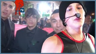 Austin Mahone - Austin Talks Twerking - Mahomie Madness - Ep 13