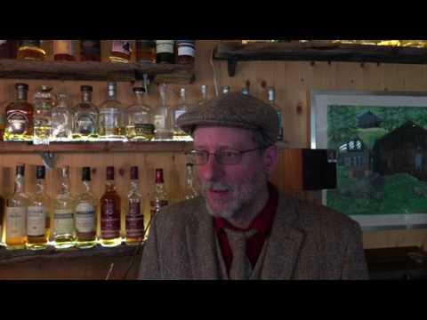 Erster Gommer Whisky: Interview mit Tom Wyss