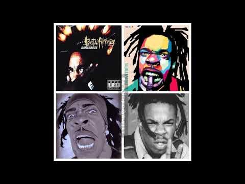 Busta Rhymes - Dangerous (Count Rico Remix)