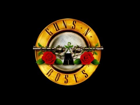 Music Quiz - Guns N' Roses