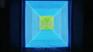 Classic Game Room - STAR TREK for Vectrex review