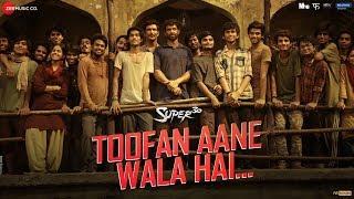 Super 30 | Toofan Aane Wala Hai | Hrithik Roshan | Vikas Bahl | July 12