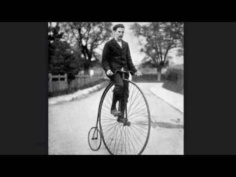 3 Means of transport - History of the bicycle