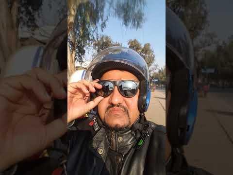 Agra to Dhaulpur (Rajasthan)on Yamaha fz 250 cc bike