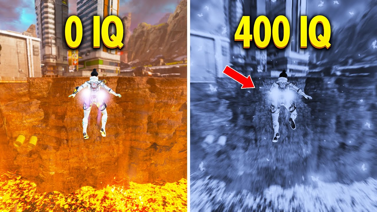 Apex Legends WTF & Funny Moments #385 thumbnail