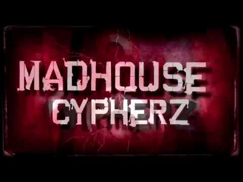 MadHouse Cypherz Vol: 4