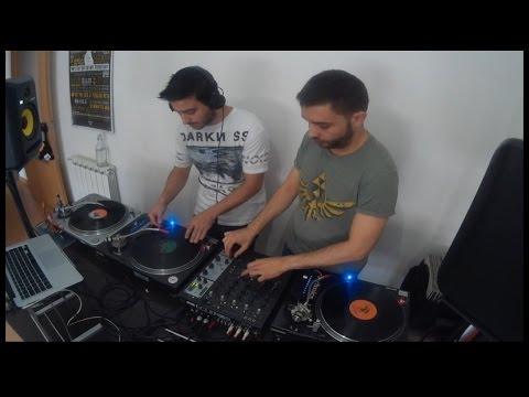 WiryCharlox Mix   100% Vinyl Set   01-OCT-2016