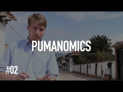 Pumanomics |  Economic Developments in Chile, Mexico, Colombia and Peru 2