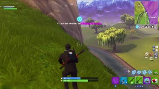 Fortnite:Battle Royale Duos Tilted getting Destroyed from the meteor #2