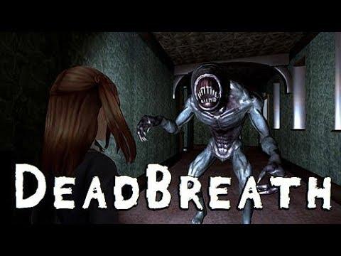 息を止めないと襲われるDead Breath:01