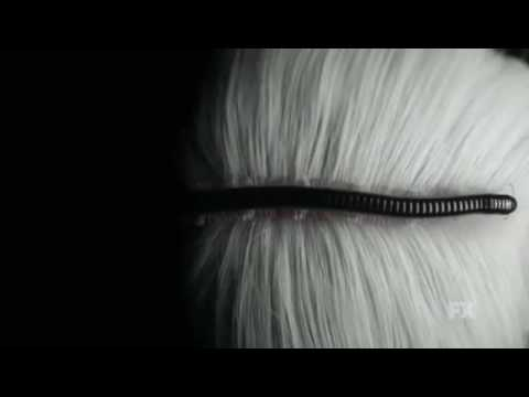 Milli Crossing | American Horror Story Season 6 PROMO | FX