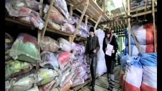 видео: Оптовая продажа одежды секонд хенд в Беларуси