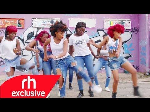 DEMAKUFU ENT DJ KONCHIZI - STREET MIX INTRO ( RH EXCLUSIVE