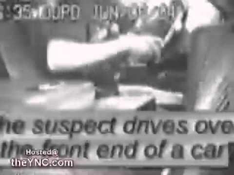 Insane Bait car Driver